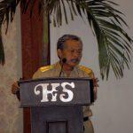 Sambutan Gubernur Jawa Tengah